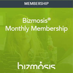 Bizmosis Monthly Membership