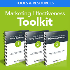 Marketing Effectiveness Toolkit