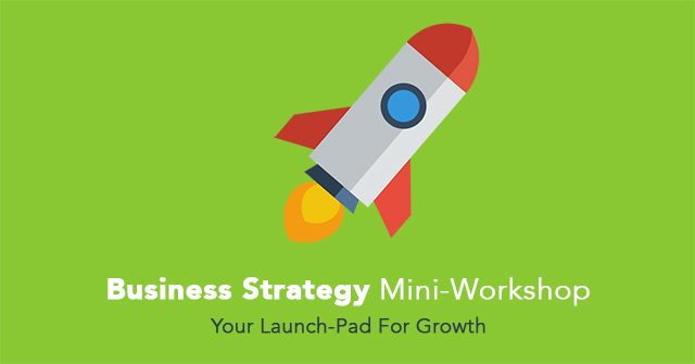 Business Strategy Mini Workshop
